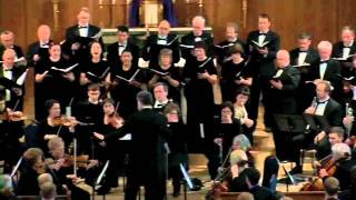 Mozart: Coronation Mass Credo