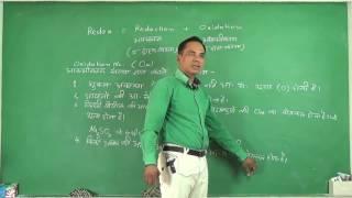 Redox 01 Oxidation No Calculation  Vikram hap chemistry