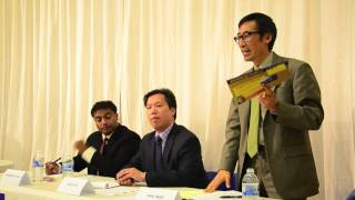 Richmond District 1 Supervisorial Candidates Debate (Clip 9)