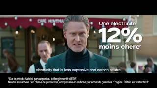 French Commercial - Vattenfall
