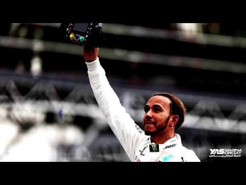 فورمولا 1 | سباق جائزة المكسيك الكبرى: هاميلتون يحقق لقبه العالمي الخامس