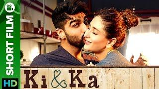 Ki & Ka | Special Edition | Full Movie Live On Eros Now