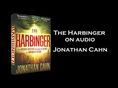 The Harbinger on Audio by Jonathan Cahn