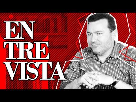 Literatorios #083 - Fernando Scheller [Entrevista]