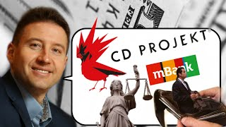 Co z BANKAMI i FRANKOWICZAMI po WYROKU TSUE? Co się dzieje z CD PROJEKT? – Longterm na Giełdzie #2