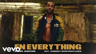 Damar Jackson   Fn Everything (Audio) Ft. YoungBoy Never Broke Again