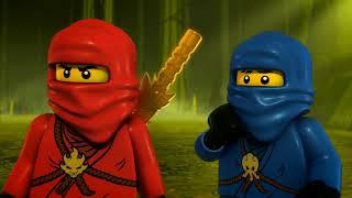 LEGO Ninjago - Season 1 Episode 5 - Can of Worms