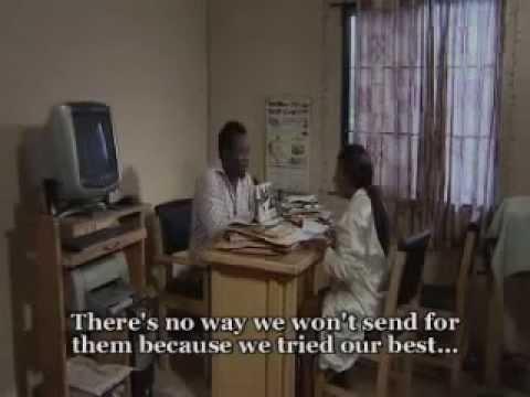 Bunmi omo odo Yoruba movie starring Mide M