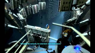 Portal 2 Achievement Guide - Pit Boss