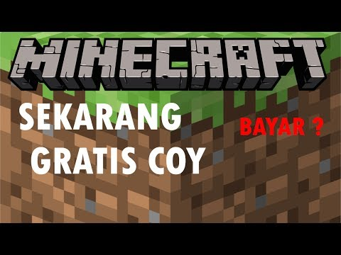 Video Cara Download Minecraft Premium Gratis !!!