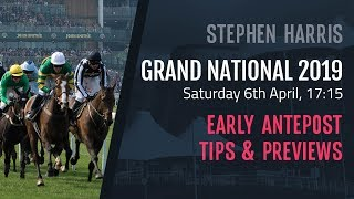 Grand National 2019 | Horse Racing Tips & Preview