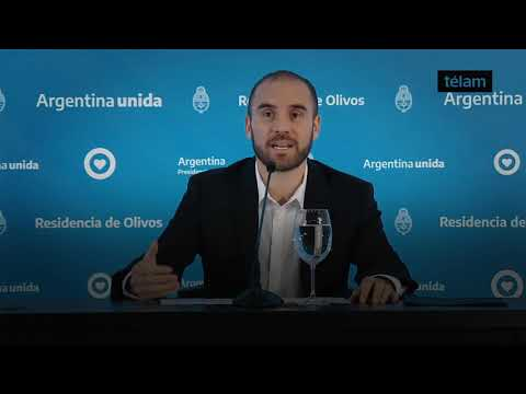 Video: Medidas para los sectores más perjudicados por la cuarentena general