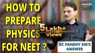 How to Prepare Physics for NEET 2019   Study Tips & Tricks to Crack NEET Physics   NEET Preparation