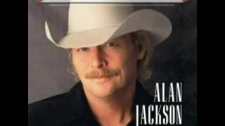 Alan Jackson   Pop A Top