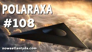 Polaraxa 108 – UFO i CIA