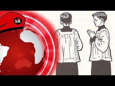 Sexuální zneužívání od kněží a Růst Mzdy - NR den 4.12.2018