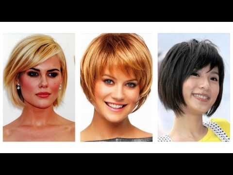 Stylizacja Krótkie Włosy Styl Bob Olej Mineralny Do Włosów