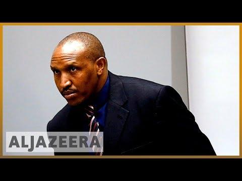 Congolese rebel Ntaganda 'Terminator' guilty of war crimes: ICC