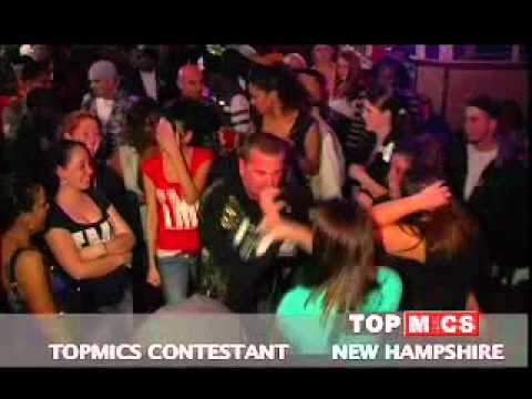 TOPMICS NEW HAMPSHIRE VIDEO
