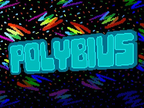 POLYBIUS - The Video Game That Doesn't Exist (2017) - A look into the origins of the conspiracy (1:33)