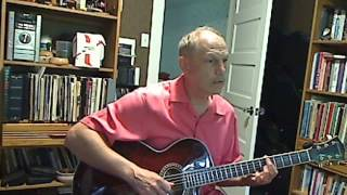 No Love Today -- Chris Smithers cover