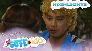 Val hides his mistake to Tina | Wansapanataym (With Eng Subs)