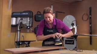 Power Sanding Tip  How Fast Should You Move The Sander