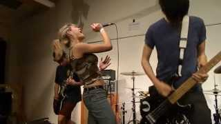 The Sweet Apes - Waterworth live
