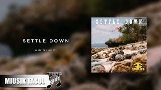 Roxsette - Settle Down (ft. Saii Kay)