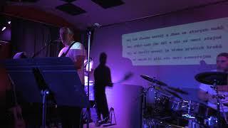 5D - Nic není samozřejmé (22) (8.11.2019, Jamm Club)
