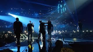 Booba   92i Veyron Live   Paris La Defense U Arena   13 Octobre 2018   4K