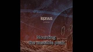 "Video thumbnail of ""Leprous - Stuck (lyrics)"""