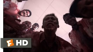 V/H/S/2 (8/10) Movie CLIP - Escaping From Hell (2013) HD