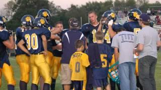 2010 Pardeeville Football