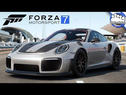 FORZA MOTORSPORT 7 - Autowoche 1: Die ersten 167 Autos sind bekannt