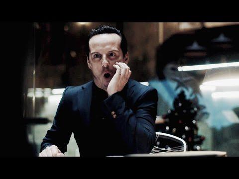 Sherlock BBC [ RUS CRACK]