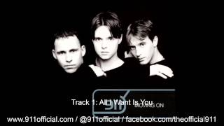911 - Moving On Album - 01/12: All I Want Is You [Audio] (1998)