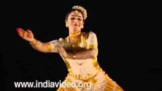 Dundubhi Natyam: Mohiniyattam by  Dr. Deepti Omchery Bhalla