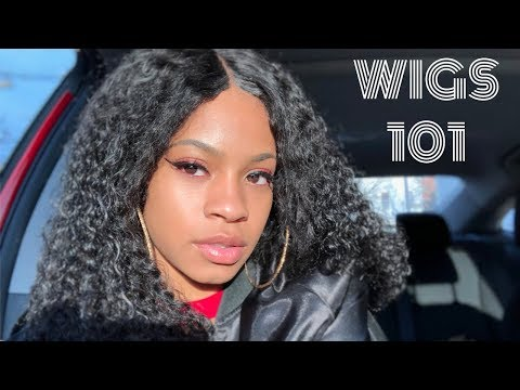 Which Type of Wig is Best for YOU? | Closure, Frontal, Full Lace, 360. HerGivenHair