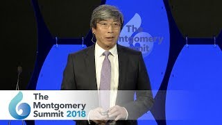 Keynote: Dr. Patrick Soon-Shiong at The Montgomery Summit 2018