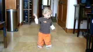 Donovan's walking