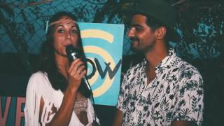 HEART TV with Sainte Vie  Oceanvs Orientalis at Acid Sundays