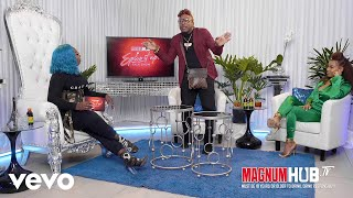 Spice - Magnum Spice It Up Season 2 | Episode 2 | Dancehall Taboo: Then and Now
