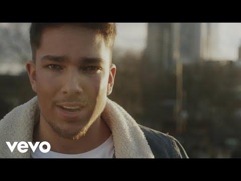 Matt Terry - Try (Official Video)