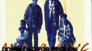 """Video thumbnail of """"all-4-one - Down To The Last Drop - All-4-One"""""""