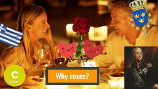 Why you are more likely to bring a rose to your Valentine