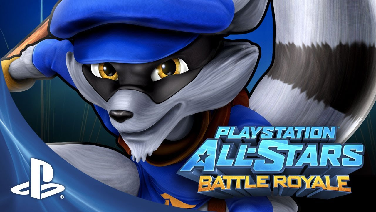 PlayStation All-Stars: Sly Cooper and Fat Princess Strategy Videos