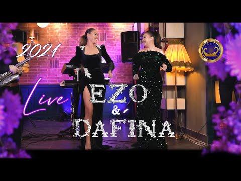 Ezo Menic ft. Dafina Dauti - Dashurova syte e bukur (Gezuar 2021)