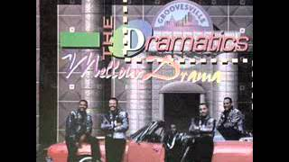 The Dramatics - One Monkey Don't Stop No Show