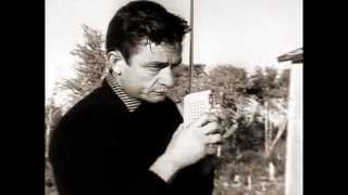 JOHNNY CASH - FOOL'S HALL OF FAME